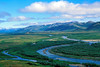 AKS95-048a Kanektok landscape