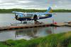 The DeHavilland Otter that will fly us into Katmai.