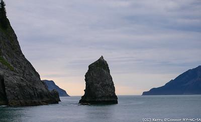 Kenai Fjords View