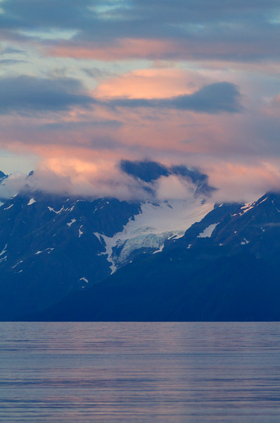 Resurrection Bay, Seward, Alaska