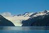 Aialik Glacier, Aialik Bay, Kenai Fjords National Park, Alaska