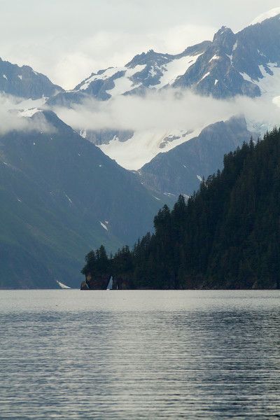 Aialik Bay, Kenai Fjords National Park, Alaska