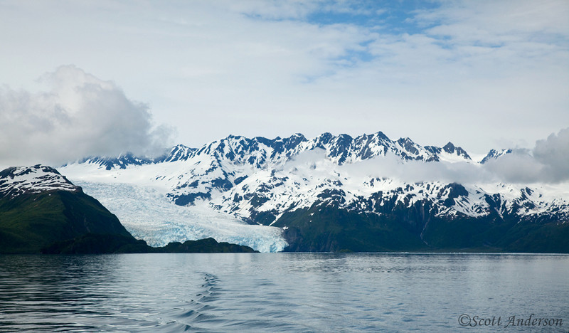 Hobart Glacier
