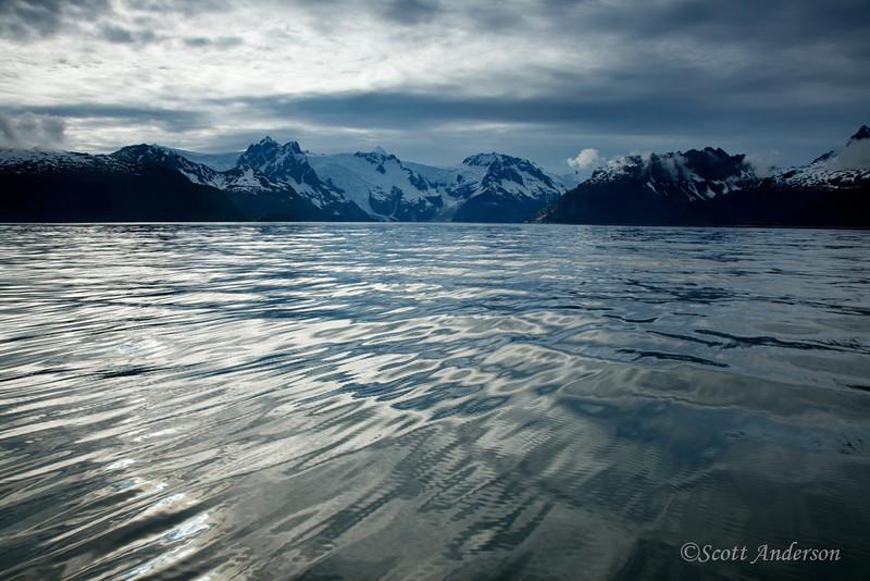 Northwestern Fjord.