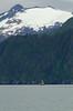 Fishing boat onAialik Bay, Kenai Fjords National Park, Alaska