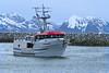 F/V Intangible, Seward, Alaska