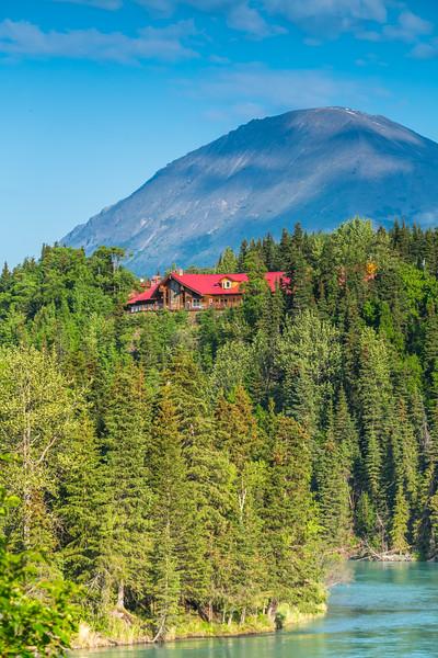 Kenai Princess Lodge
