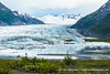 Spencer Glacier Area