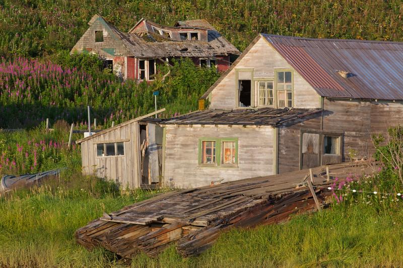 Ninilchik, Alaska