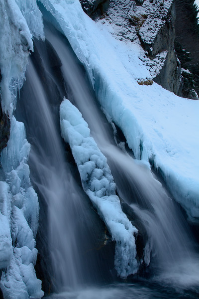 Lowell Creek, Seward, Alaska