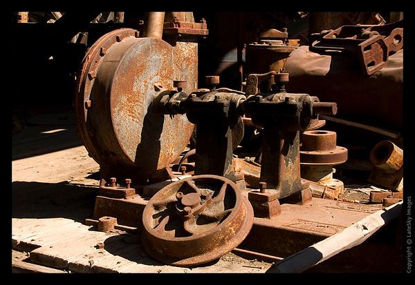 220 Machine Parts