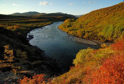 Kisaralik River 2009