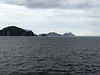 Passing Barren Islands