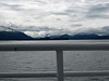 Stormy over Kachemak Peninsula