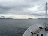 The Barren Islands, from the ferry