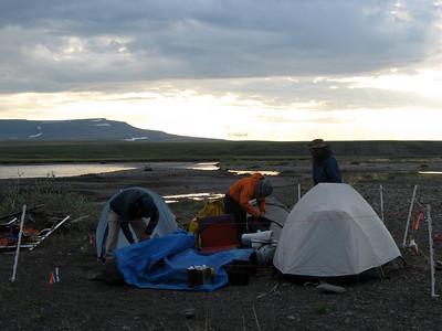 Kokolik River (& Seward) 2009