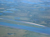 June 22: Leaving Kotzebue via chartered small plane