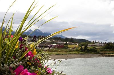 Juneau, Skagway