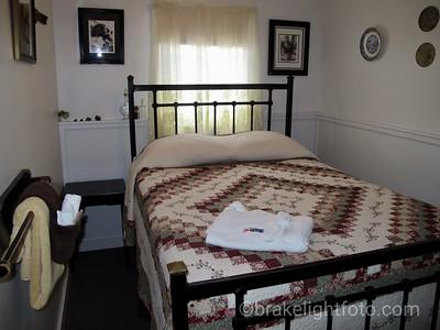 The Brothel - Ma Johnson's Hotel