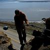 Climbing in Alaska has challenges.