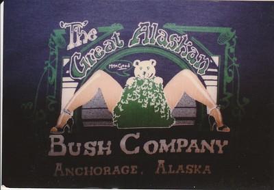 My early days in Alaska