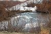 Tundra Ice Pond-Kougarok Rd