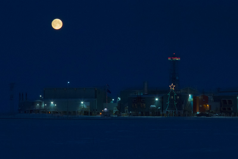 North Slope, Alaska