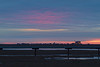Sunrise, Milne Pt., Alaska