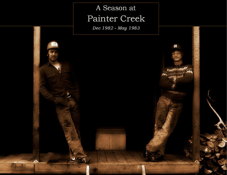 Painter Creek - title 2