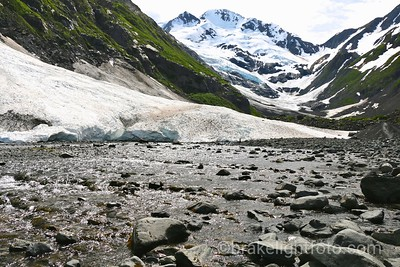 Burns Glacier