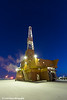 Prudhoe Bay : Images from the Prudhoe Bay Oilfield.