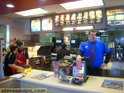 McDonald's of Homer