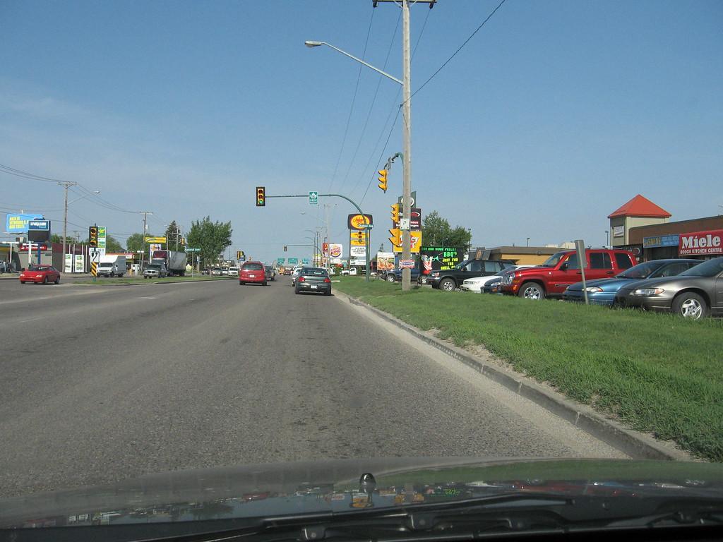 Yorkton, Saskatchewan.