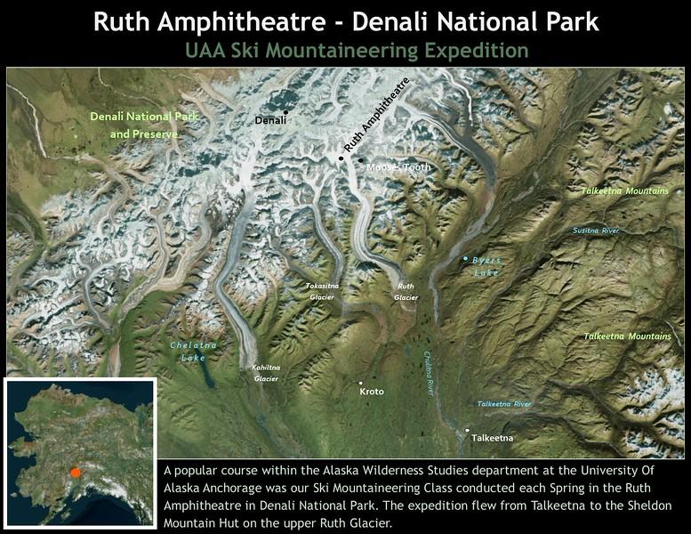 Title Slide 1 - Ruth Amphitheatre