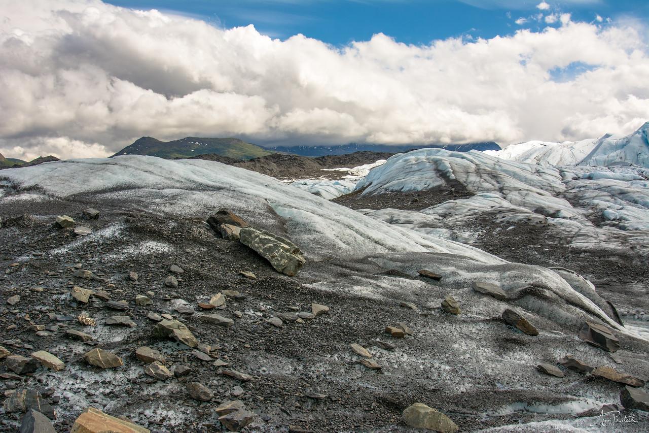 Cloud Glacier