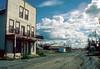 The Sourdough Inn is the community center of Ft. Yukon.