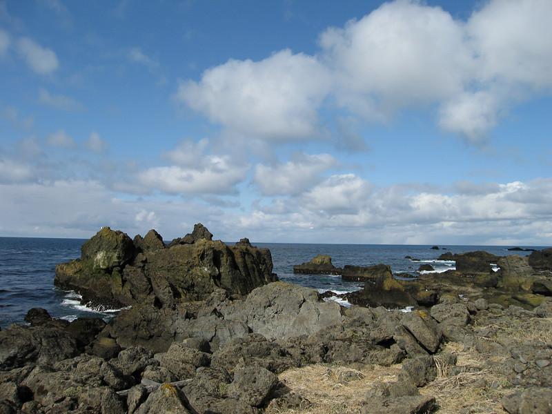 North Beach-Bering Sea