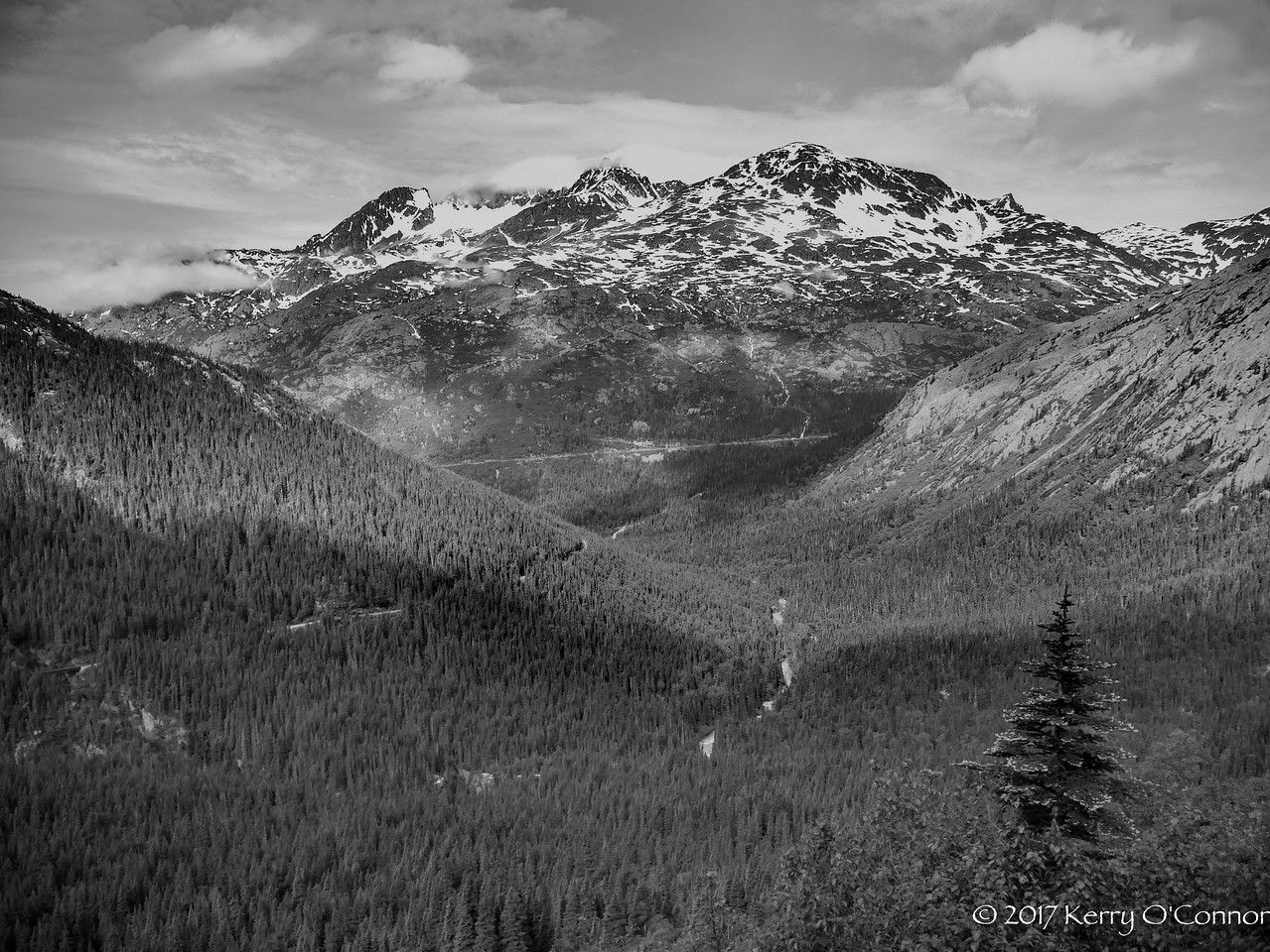 Valley by Slippery Rock
