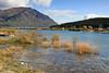Beautiful scenery in Carcross, Yukon Territory