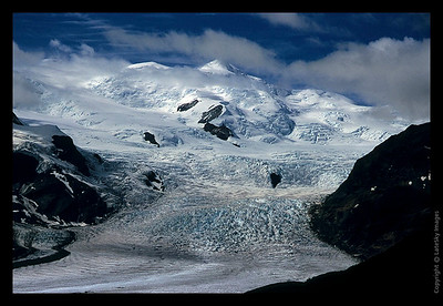 M32 Regal Mountain and Icefall