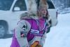 Alaska musher Dee Dee Jonrowe
