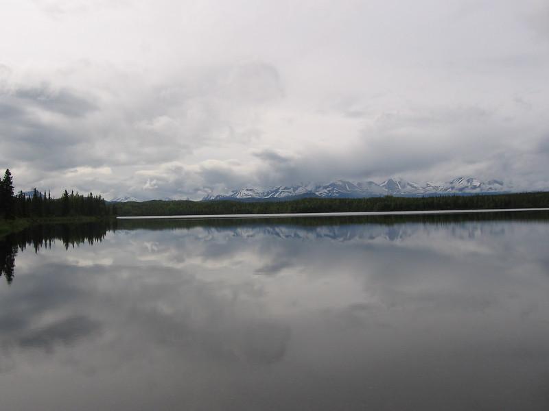 Kelly Lake (Kenai NWR)