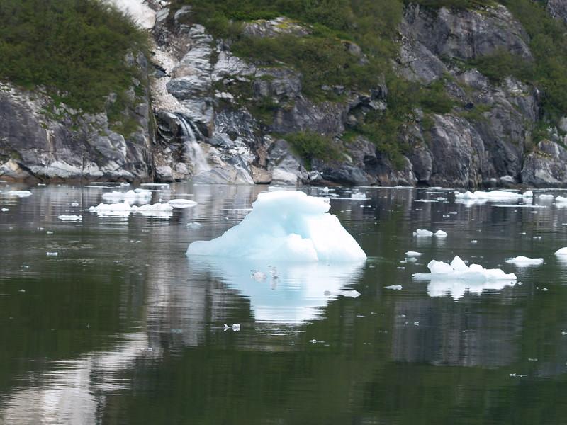 South Sawyer Glacier