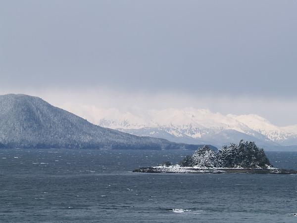 Southeast Alaska 2013