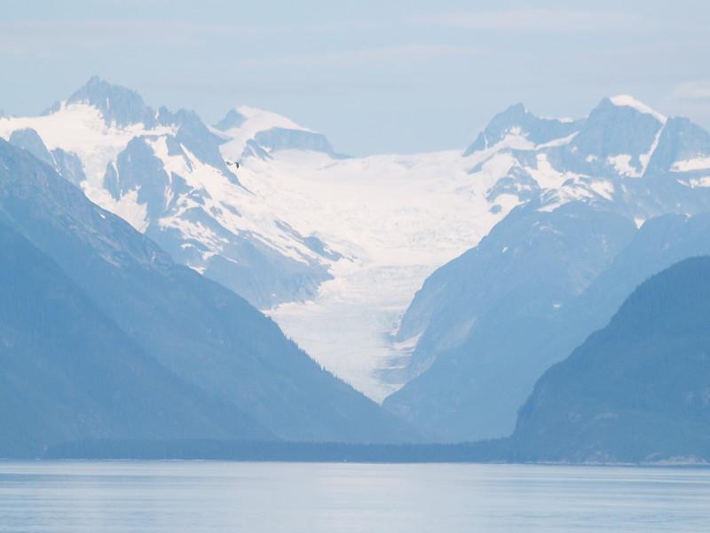Ferebee Glacier