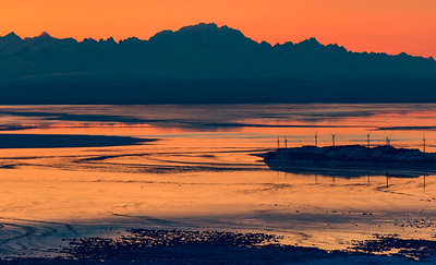 Cook Inlet colors