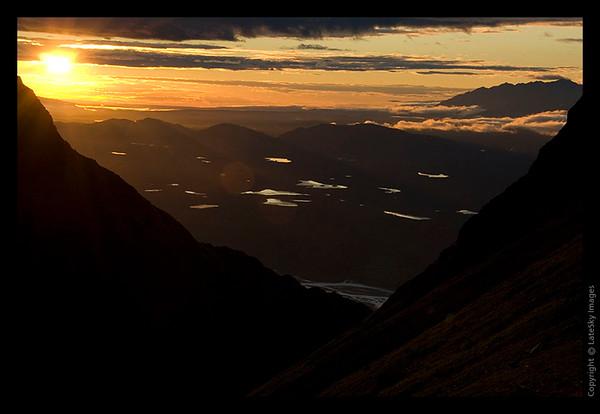 071 Sunset A