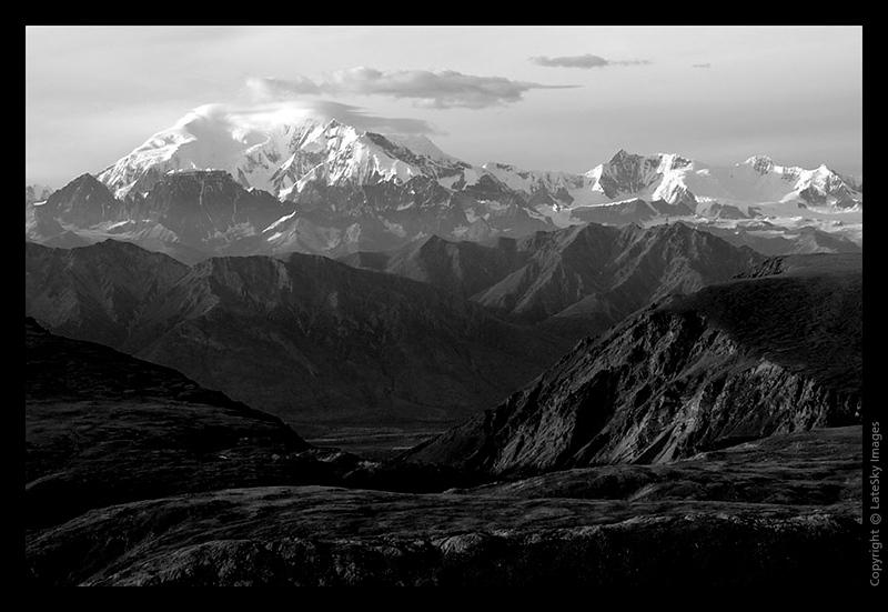 448BW Mt  Blackburn D