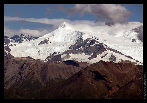 261 Unknown Peak