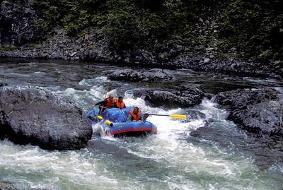 Talachulitna River
